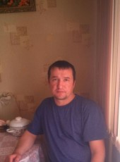 Yuriy, 43, Russia, Asbest