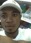 Birshu Elvis, 34  , Yaounde