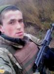 Kristian, 21, Ternopil