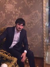 Adam, 25, Russia, Sochi