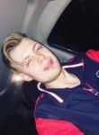 Vitaliy, 27, Moscow