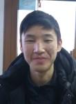 Dorzhi, 18  , Aginskoye (Transbaikal)