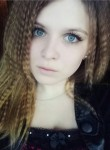 Anastasiya, 24  , Samara