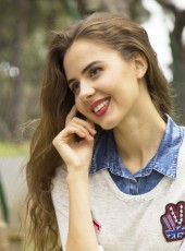 Darina Borzenko, 24, Ukraine, Kiev