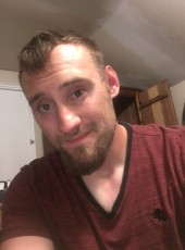 Tristan, 25, United States of America, Lancaster (Commonwealth of Pennsylvania)