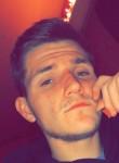 Ian Rogers, 19  , Russellville