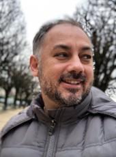 Benjamin, 45, Poland, Warsaw
