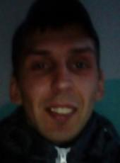Vasya, 34, Russia, Volkhov
