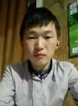 Baykal, 22  , Zakamensk