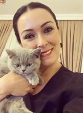 Mirabel, 46, Turkey, Istanbul