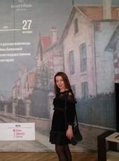 Anastasiya, 37, Russia, Novosibirsk