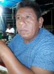 Alfonso, 55  , Chetumal