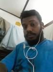 Shamseer Sham, 30  , Cochin