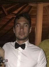 Marco, 25, Spain, Barcelona