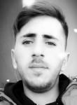 Ahmet, 19, Anamur