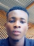 Claude, 22  , Abidjan