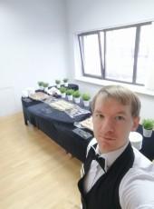 Aleksandr, 24, Russia, Volgograd