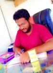 nagendra, 18  , Patancheru