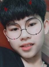 Tài, 19, Vietnam, Hanoi