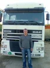 Sergey, 51, Russia, Kaliningrad