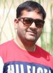 Harsh, 27  , Palanpur