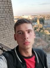 Nikita, 20, Russia, Novorossiysk