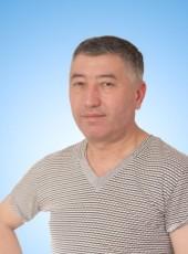 Ravshan, 51, Russia, Saint Petersburg