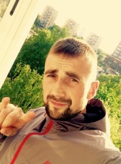 Aleksandr, 27, Belarus, Minsk