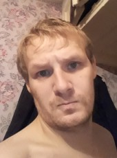 Sasha, 27, Russia, Kurgan