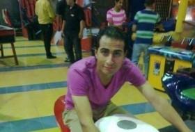 علي, 35 - Just Me