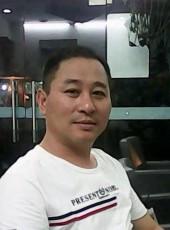 沉默是金, 39, China, Ningbo