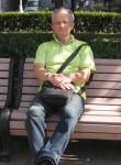 Evgeniy , 66  , Moscow