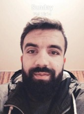 Jamshed, 26, Russia, Moscow