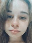 Alba, 18, Madrid