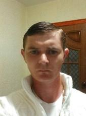 Dmitriy, 25, Russia, Ladozhskaya