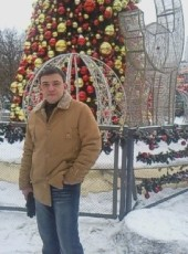 Vyacheslav, 44, Russia, Moscow