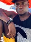 Okoye, 27, Port Harcourt