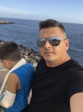 Levent, 33, Spain, Arona