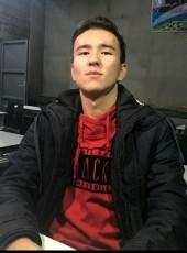 Bauyrzhan, 19, Kazakhstan, Almaty