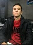 Bauyrzhan, 19, Almaty
