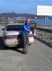 Nikolay, 44, Russia, Kerch