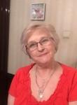 Raisa Ulchenko, 65  , Moscow