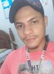 Daniel, 22  , Paragominas