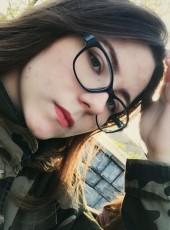 Elena, 19, Russia, Kirovsk (Leningrad)