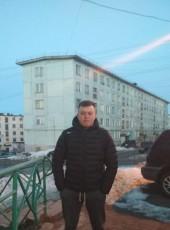 Grigori, 24, Russia, Murmansk