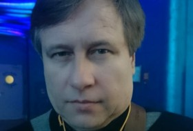 Vitaliy, 52 - Just Me