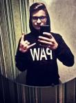 Anton, 20  , Navapolatsk