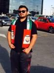 Abbas, 25  , Abu Dhabi