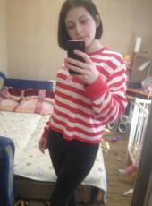 Nastya, 20, Ukraine, Kiev