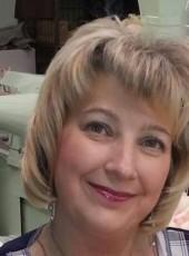 Elena Bakueva, 54, Russia, Krasnoyarsk